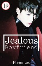 Jealous Boyfriend [MinWoo/WINNER] [COMPLETA]   by Hanna__Lee