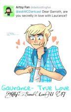 Gaurance: True Love by ShiipiingAdddict