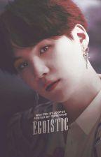 [C] Egoistic » Min YoonGi « by equuleus-