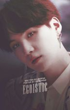 [C] Egoistic » Min YoonGi « by jdopes