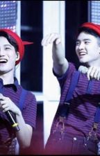 ❤️❤️❤️My Kaisoo Jokes❤️❤️❤️ by Snow_Drop_88