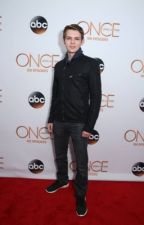 Dreams Come True? (a Robbie Kay fanfiction) by officialkatexoxo