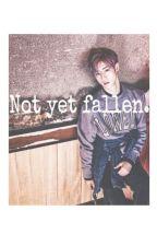 Not yet fallen || m.y.t. by arayasx