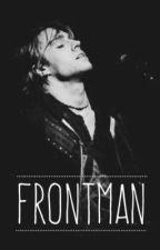 Frontman: a Natt Fanfic by adamgontierfan