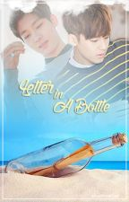Letter In A Bottle ◤MEANIE TEXTING◢ by seventeenaa