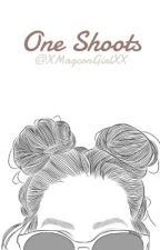 ❁One Shoots❁ by MichMixz