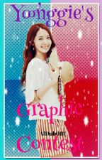 Yoongie's Graphic Contest by AlDub018