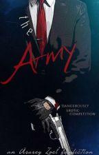 The Army - #SilvettiJA by lightskinbaybie
