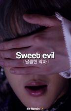 Sweet evil; Mikayuu by IrisRamon