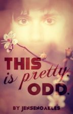 This Is Pretty. Odd.//Panic! At The Disco FanFic/Ryan Ross FanFic by JensenOakles