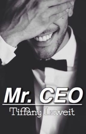 Mr. CEO by TiffanyLaweit