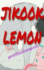 Jikook Lemon by btsjiminye