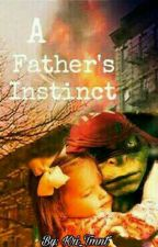 A Father Instinct  by Kri_Tmnt