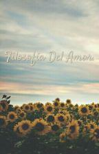 Filosofía Del Amor; El Primer Amor by Flisamon