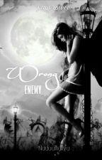 Wrong Enemy [j.b] by sobekankertas