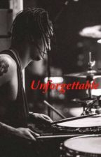 Unforgettable  by somebodyyouknoww