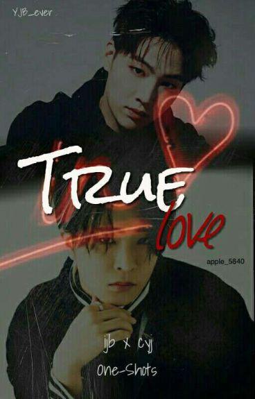 True Love [2jae/One-Shots]
