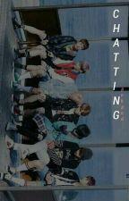 CHATTING [ BTS X YOU ] by pnkpnd