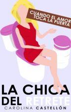 La Chica del Retrete by VanillaPokie