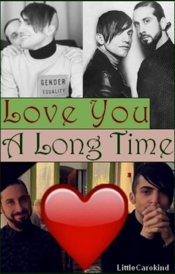 Love You A Long Time | Mavi