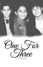 One For Three || Marcos Brothers FF || by sundrawmarcos