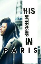 His Internship In Paris by niazsmirks