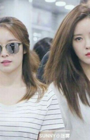 Tôi... Đợi Em Được Mà Jiyeon (JiMin/MinYeon)