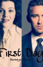 First Day by MadLeePaceMaker