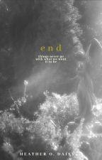 End by describeyoongi