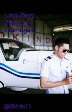 Love Story Pilot And Pramugari by Shinta11
