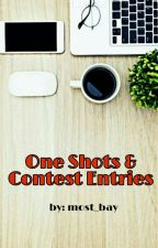 One Shots & Contest Entries by most_bay