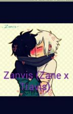 Zanvis by Dragonkepper333