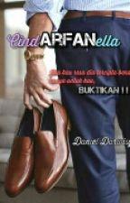 CindArfanella by danieldarwisy