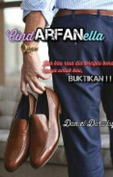 CindArfanella