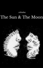 The Sun & The Moon by echindna