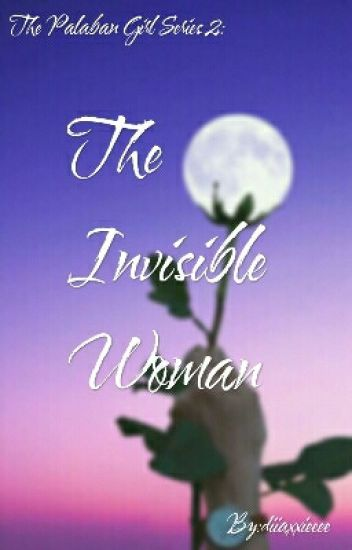 I Am Invisible Woman[Season 3]