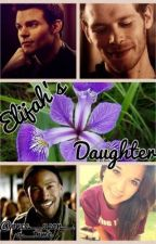 Elijah's Daughter by Once__Upon__A__Time