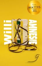 Willi & Amnésie by inconditionnelle