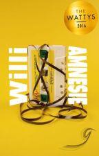 Willi & Amnésie by inconditionnelle