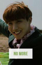 No more » HoSeok | 호비 by SuiSuiBee