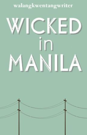 Wicked in Manila by paramoringelle
