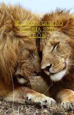 El león que no quería ser león by KoryWoltz