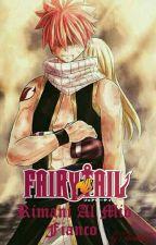 Fairy Tail ~ Rimani Al Mio Fianco by Ainoaka7