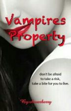 A Vampire's Property by cleverberry