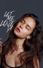 Let me love you   Paul Lahote by Rosieeelaniii