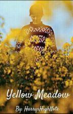Yellow Meadow (Harry Styles one shot) #JUN2K16 by HarrysHighNote