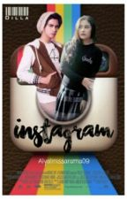 INSTAGRAM by Alyalinissarama09