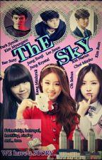 The Sky by GTLrnz