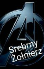 Avengers - Srebrny Żołnierz by Tina0021
