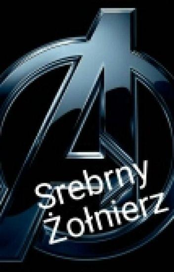 Avengers - Srebrny Żołnierz